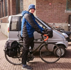 A car with less power than my bike