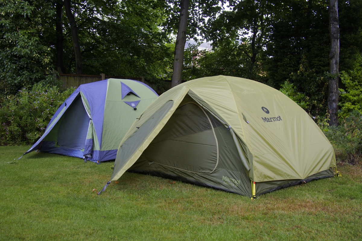 IMG_20150817_163709 & Bike Touring Gear: Marmot Tungsten 3P Review | Days of Light